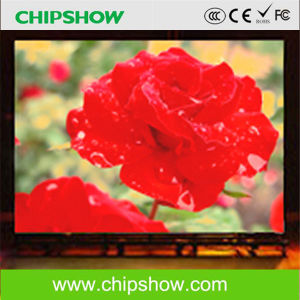 Chipshow P6 Indoor Full Color Large LED Video Display pictures & photos