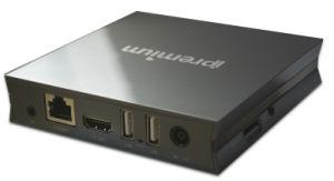 Best TV Media Box IPTV with Quad Core Ipremium Ulive+ pictures & photos