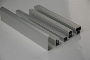 Aluminum/Aluminium Forging for Industrial Sectors Pump pictures & photos