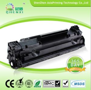 Black Toner Cartridge 35A Toner for HP CB435A pictures & photos