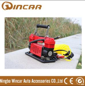 Portable Air Compressor for Car