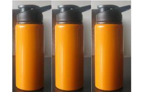 1000ml Large Volume Aluminum Water Bottle, Fashion Sports Aluminum Bottle