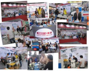 Zx470 Auto-Paper Feeding Machine pictures & photos