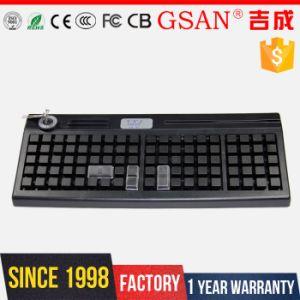 Black Keyboard Multimedia Keyboard Custom Keyboard pictures & photos