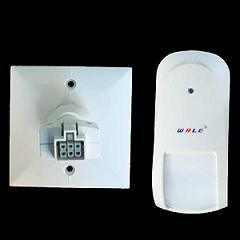 Small Pluggable Wired Curtain Passive Infrared Detector pictures & photos