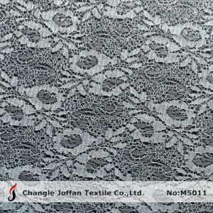 Raschel Cheap Lace Fabric for Sale (M5011) pictures & photos