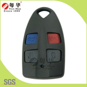 Low Price 4 Buttons Remote Key Covers pictures & photos