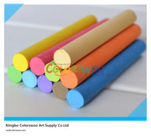 100PCS High Density Dustless School Chalk pictures & photos