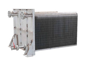 Seafood Processing Falling Film Heat Exchanger pictures & photos