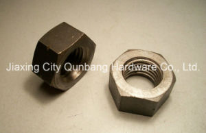 "Hex Nut (BS 1769-1951 1/2""-2"") pictures & photos"