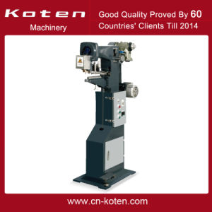 Rigid Box Corner Pasting Machine pictures & photos