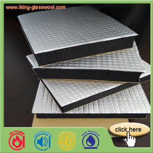Nitrile Rubber Foam Insulation Sheet pictures & photos