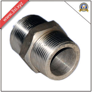 ANSI B 16.11 Forged Pipe Nipple (YZF-L132) pictures & photos