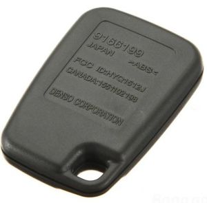 Custom ABS Plastic Car Remote Key Cover Injection Molded Products pictures & photos