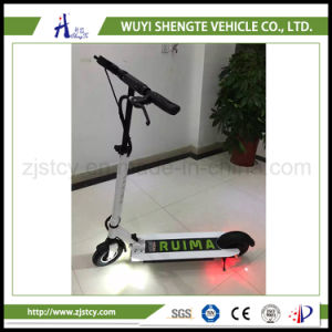 8inch 2 Wheels New Model Electric Scooter pictures & photos