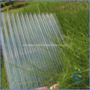 10-20mm Polycarbonate Multi Wall Hollow Sheet for Home pictures & photos