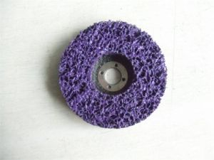 Abrasive Clean Disc pictures & photos