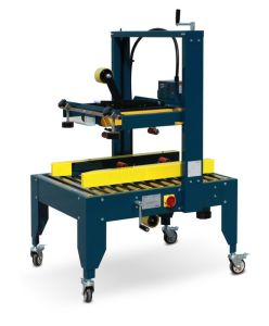 Semi Automatic Carton Packing Machinery for Carton Packing & Sealing (EXA-500P)