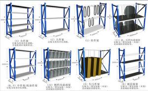 Metal Shelf for Storage Auto Parts