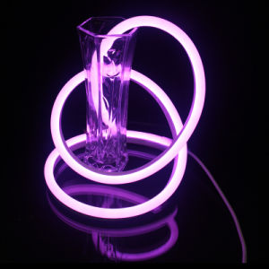Waterproof LED Neon Flex Light for Christmas Decoration pictures & photos