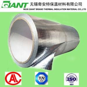 Double Side Aluminum Foil Woven, Radiant Barrier & Vapor Control Layer pictures & photos