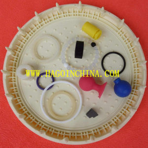 Qingdao Cheap Silicone Rubber Products pictures & photos