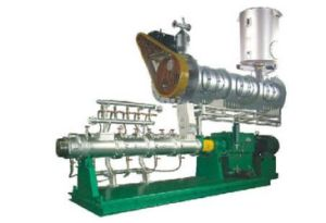 Vsphj Series Biaxial Feed Extruder for Food\ Annimal Feed