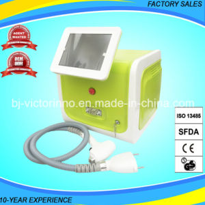 Mini Style Diode Laser Hair Removal pictures & photos