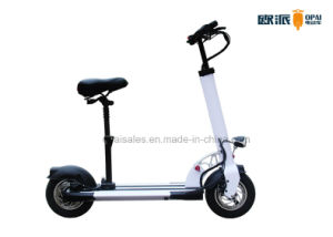 Two Wheel Skateboard Electric Balancing Scooter Smart E-Scooter pictures & photos