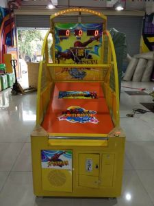 Luxury Street Basketball Machine pictures & photos
