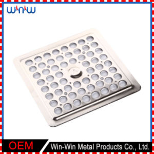 China Hot Sale Perforated Mesh Micro Hole Metal Stainless Steel Perforated Sheet pictures & photos
