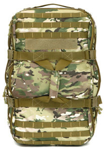 The Camouflage Backpack The Army′s Backpack (hx-q025) pictures & photos