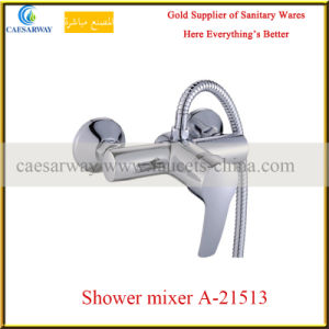 Hot Sale Basin Mixer with Ce Approved for Bathroom pictures & photos