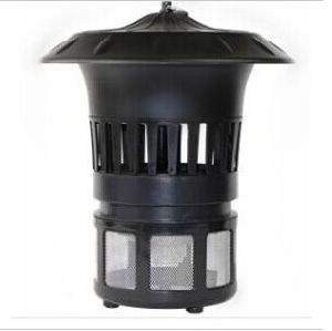 Eco-Friendly Mosquito Lamp Pest Killer pictures & photos