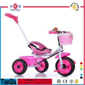 2016 New latest Design Children Tricycle/Baby Carrier / Toys Tricycle pictures & photos