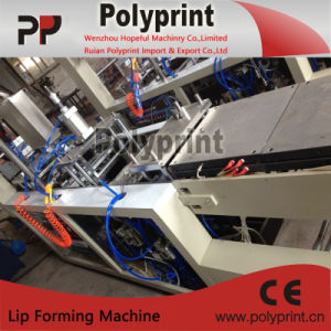 Paper Cup Lid Forming Machine (PPBG-500) pictures & photos