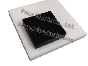 POM and Acetal Sheets with High Mechanical Strength pictures & photos