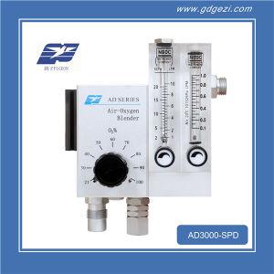 Air Oxygen Blender Mixer for Ventilator Ad3000-SPD