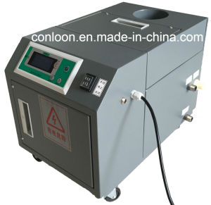 9 Liter Per Hour China Supplier Industrial Ultrasonic Dehumidifier