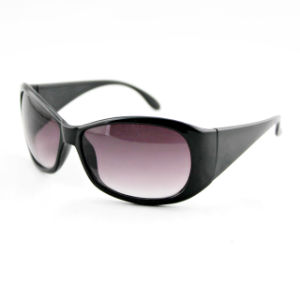 Fashion Promotion Sunglasses with FDA/CE/BSCI Certification (91018)