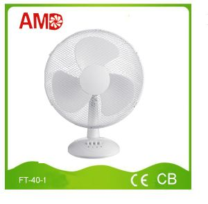 "Hot-Selling 16"" Table Fan with Ce RoHS Certificate (AT-40) pictures & photos"