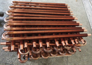 U Shape High Copper Finned Tubes-Fsi-Cft824 pictures & photos