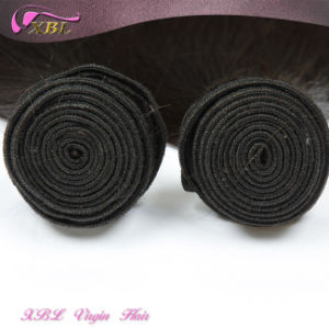 Silky Straight 8A Grade Hair Extension Cheap Brazilian Hair Weave pictures & photos