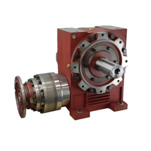 Worm Planetary Combination Gearbox with High Torque and High Power Density pictures & photos