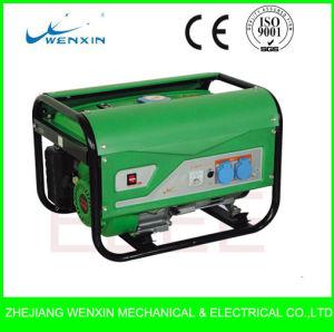 2kw / 2.5kw / 5kw Gasoline Generators / Power Generators / Gas Generators (WX-2500D) pictures & photos