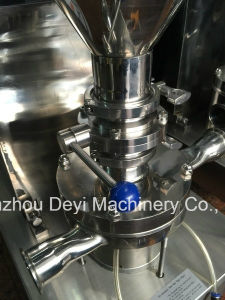 Sanitary Stainless Steel Liquid Mixing Pump pictures & photos
