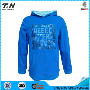 OEM Fashion Custom Polar Fleece Sublimation Hoody Sweatshirt pictures & photos