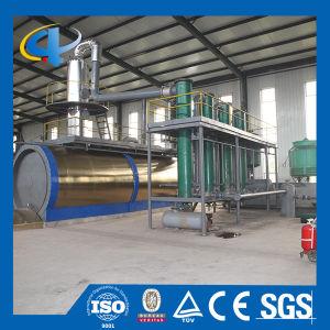 Atmospheric and Vacuum Distillation Equipment pictures & photos