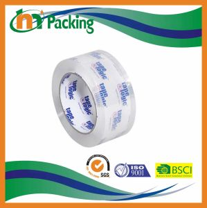 Crystal Super Clear BOPP Packing Tape pictures & photos