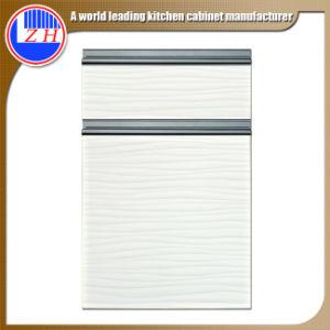 MDF Kitchen Cabinet Door (acrylic doors) pictures & photos